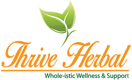Thrive Herbal